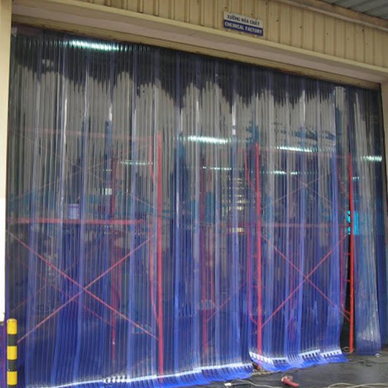 Sử Dụng Rèm Nhựa PVC Vào Thời Tiết Nào Thích Hợp Nhất